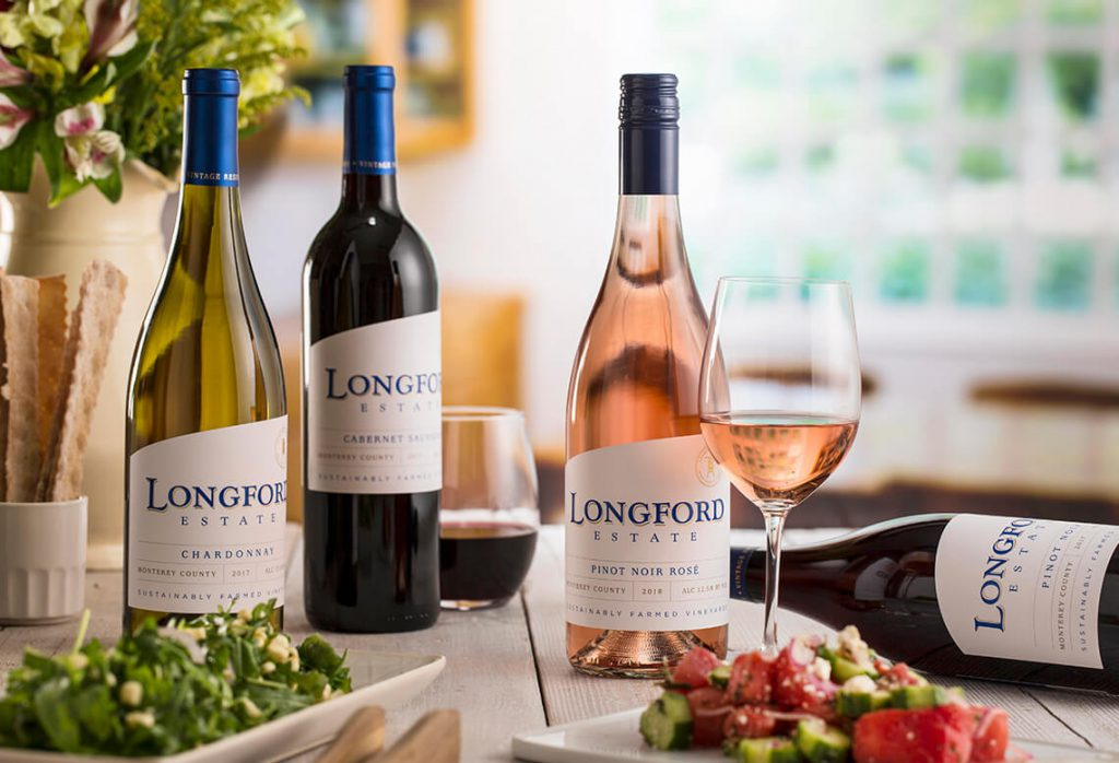 Longford Estate Wines
